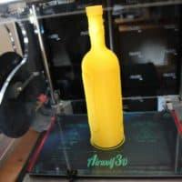 druk 3d butelek, prototypowanie opakowań, druk3d poznan