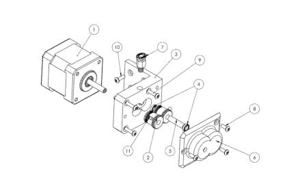 Projektowanie pod druk 3d, ograniczenia druku 3d, na co zwrócić uwagę projektując pod druk 3d, drukarnia 3d Poznań, projektowanie CAD, rysunki techniczne, modelowanie 3D, projektowanie części i złożeń