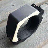 druk 3d z abs, wypełnianie żywicą druku 3d, wytrzymałe części drukowane w 3d, inżynieria odwrotna, skan 3D
