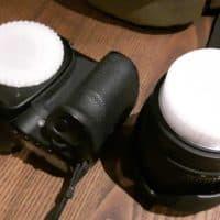 zaślepki do lustrzanki aparatu canon 40d, obiektywu, druk 3d poznań, wytwarzanie przyrostowe, cover